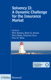 Copertina: Solvency II: A Dynamic Challenge for the Insurance Market-